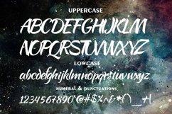 Web Font The Authentic Script Product Image 6