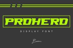PROHERO Product Image 1