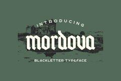 Mordova Blackletter Product Image 1