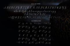 Rasella Script Product Image 6