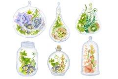 Succulents terrarium creator Vol.2 Product Image 3
