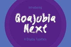 Goajubia Next Product Image 1