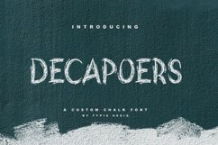 DeCapoers Product Image 1