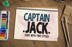 My name is Captain Jack Product Image 1