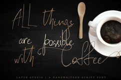 Latte Studio Product Image 2