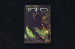 Mistlock Typeface Product Image 4
