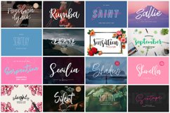 UPDATED 230 INSANE FONT SALE Product Image 14