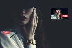 Dark Mood Photoshop Action Product Image 10