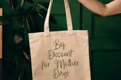 Welcome Mothers   Lovely Calligraphy Font Product Image 5