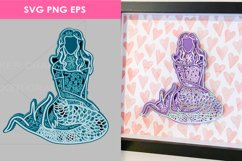 MEGA 3D SVG Bundle with 78 SVG Designs Product Image 2