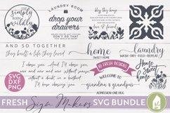 Best Sellers SVG Bundle, Sign Makers SVG Bundle Product Image 1