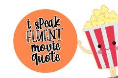 Happy Popcorn - Handwritten Font Product Image 4