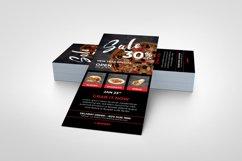 Rack Card DL Flyer Vol. 1 Product Image 3