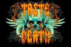 Taste Death Product Image 1