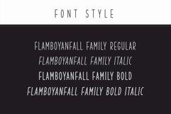 Flamboyanfall Family Product Image 7