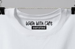Web Font Milestone - Handlettring Font Product Image 3