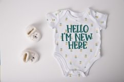 Web Font Happy Morning - A Cute Hand-Lettered Font Duo Product Image 4