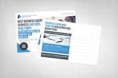 Business Promotion PostCard Template Product Image 2