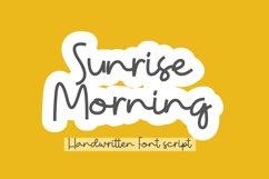 Sunrise Morning Product Image 1