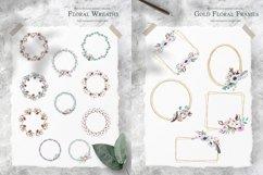 Cotton & Anemones Watercolor Set Product Image 6