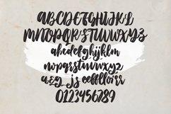 Graciella - Script Font Product Image 5