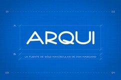 Arqui - Blueprint Product Image 1