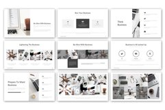 Ultimate Pitch Deck Presentation Template Product Image 3