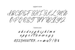 Bright Visions Typeface Product Image 6