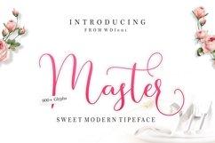 Master Script Product Image 1