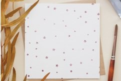 Procreate stars brush for iPad, iPad pro Product Image 2