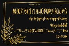 Web Font Butterfat - Handwritten Script Font Product Image 6