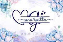 Monallesia Monogram Product Image 3