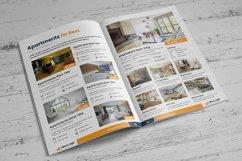 Real Estate Brochure v6 Product Image 6
