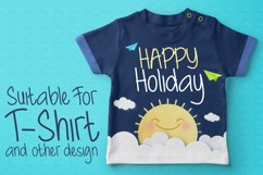 Cute Font Family - Kidosplay Product Image 3