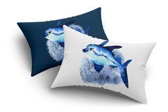 Residents of deep water Sea Style Sublimation Product Image 3