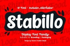 Stabillo Product Image 1