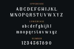 Corner Stone Typeface Product Image 2