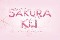 Sakura Kei Product Image 1