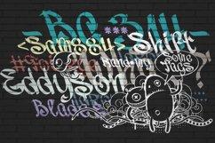 Vandal   Graffiti Font Product Image 6