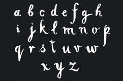 Hand drawn alphabet Product Image 2