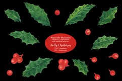 Holly Christmas Product Image 6