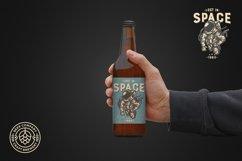 Clear Beer Mockups Bundle x25 Product Image 2