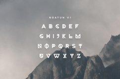 Noatun Typeface Product Image 2
