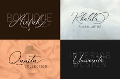 The Marvelous Font Duo Product Image 5