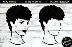 Afro Hair - Natural Short Kinky curls Product Image 1