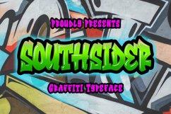 Graffiti Font Bundle Product Image 3