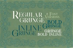 Quadro - Display Font Product Image 2