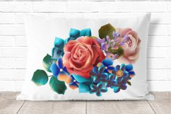 Beautiful wedding bouquets set Vol.2 Product Image 3