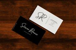 Kingstoner Signature Font Product Image 3