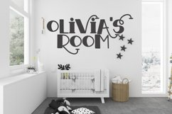 Web Font I Love Napping - A Fun Hand-Lettered Font Product Image 2